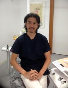 堀田医院長