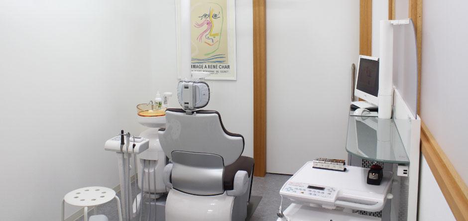 日進あじさい歯科photo